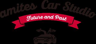 amites Car Studio - アミテス カースタジオ