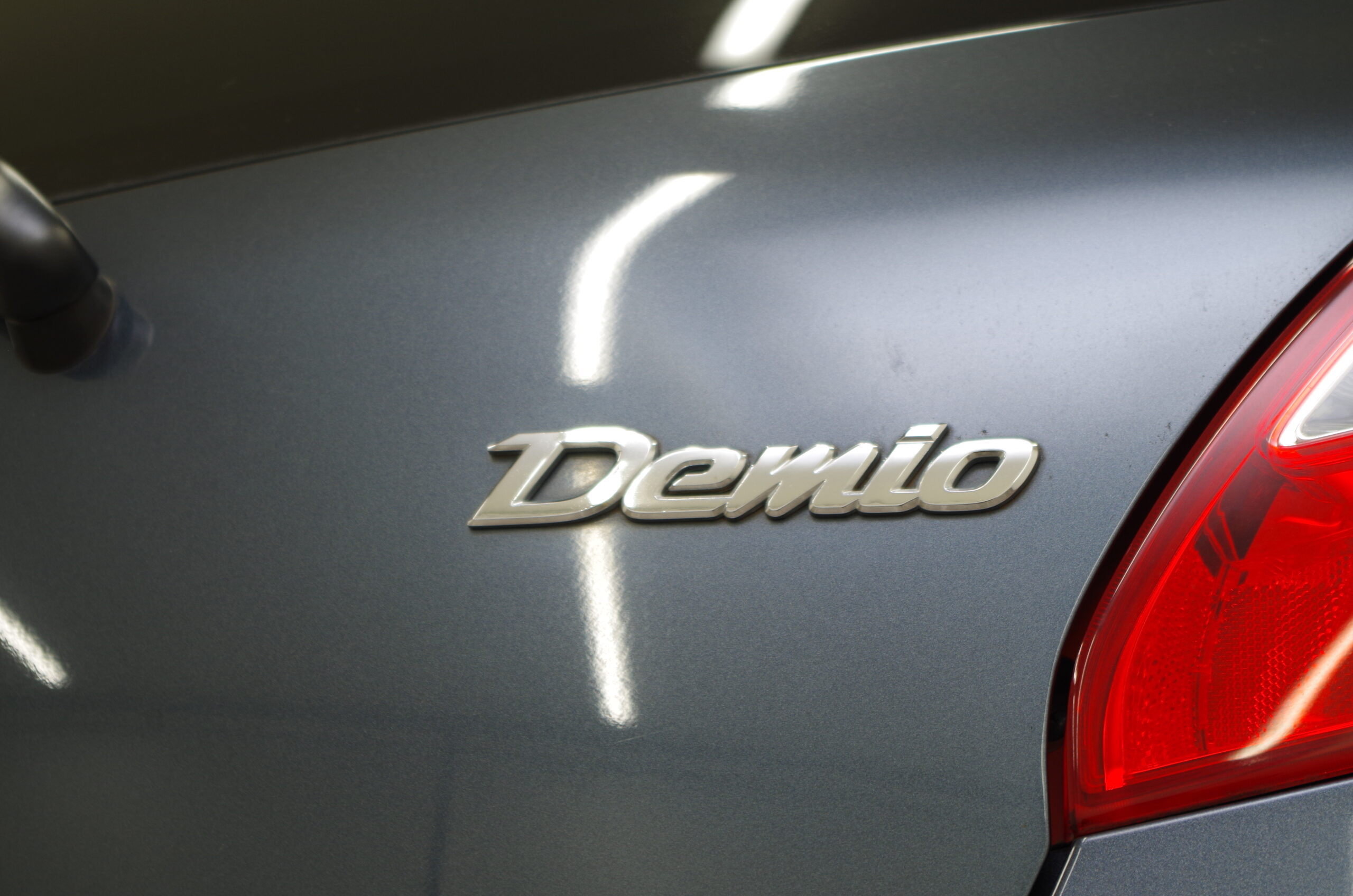 デミオ 13C-V 高年式