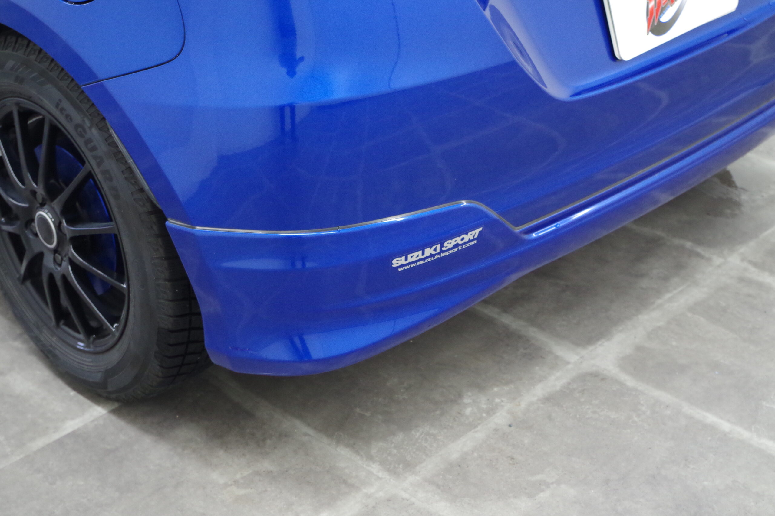 スイフト RS カスタム車