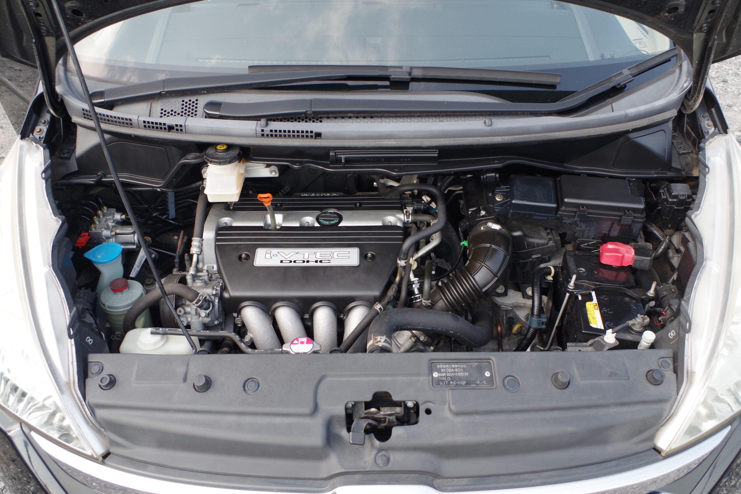 ステップワゴン 低走行車/電動スライド/フルセグ